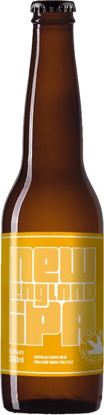 T-Rex Beer New England IPA 330ml