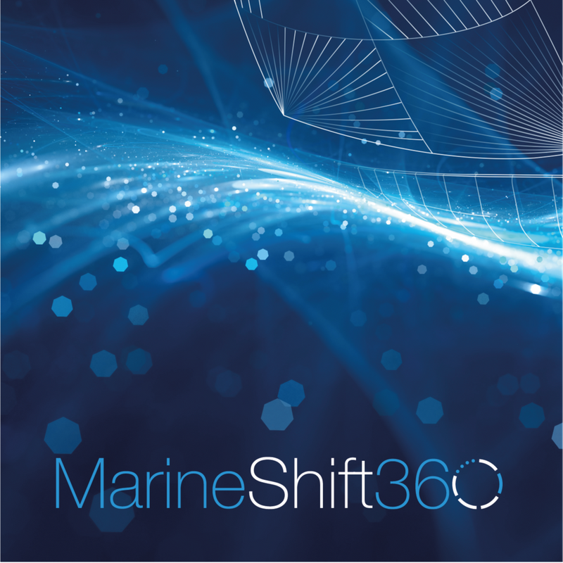 MarineShift360 expands Pilot Partnership with  GreenBoats, Marlow Ropes and OneSails