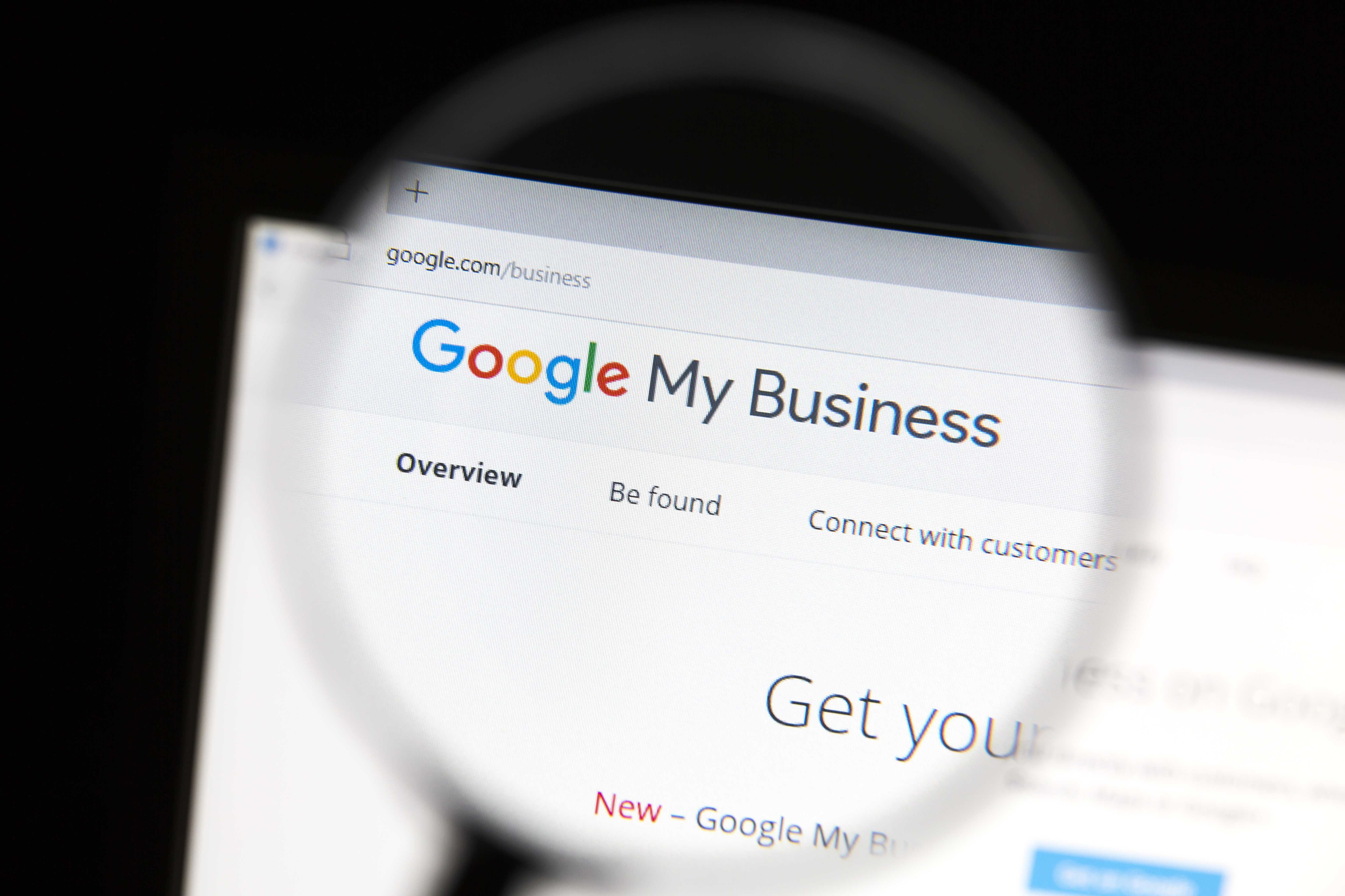 Google My Business Listing NH, Google For My Business in NH, Google My Business Website Serving NH