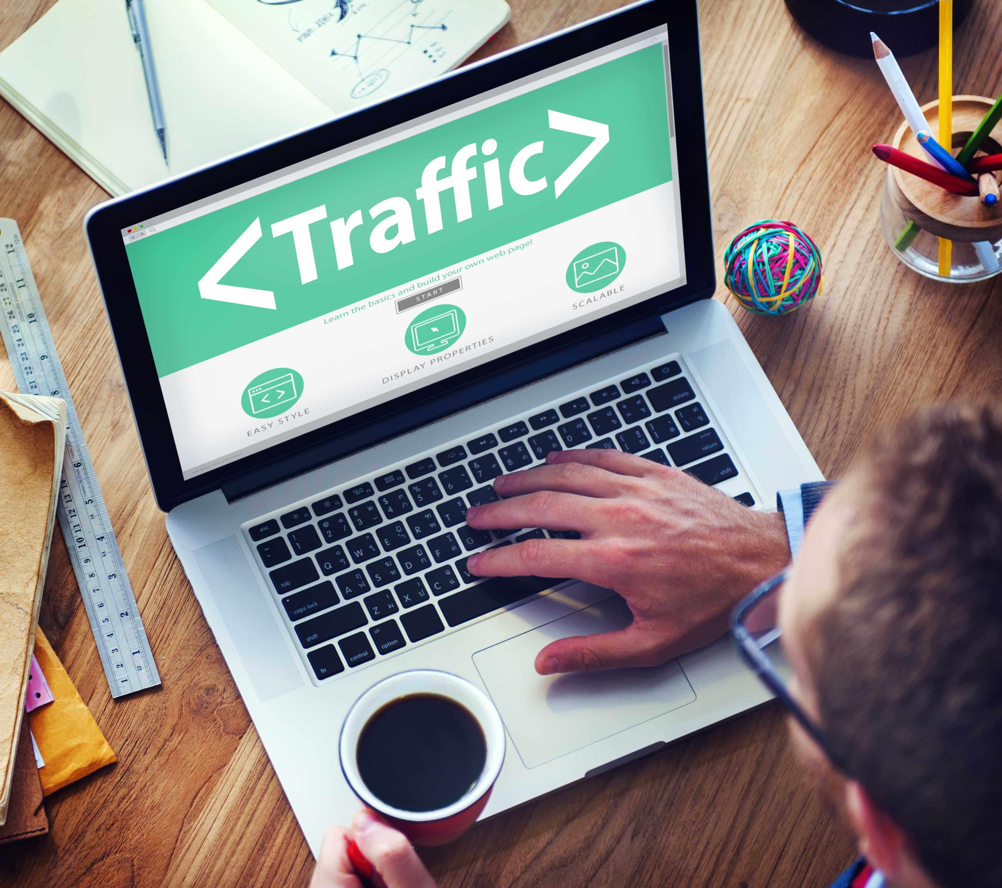 SEO Traffic Generation NH, Web Traffic Generation in NH, Traffic Generation Marketing Serving NH