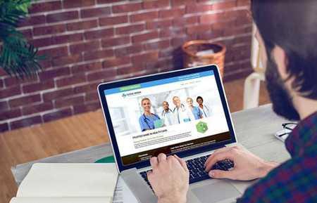 NH Web Design, NH Web Designer, Professional Website Designer Serving NH
