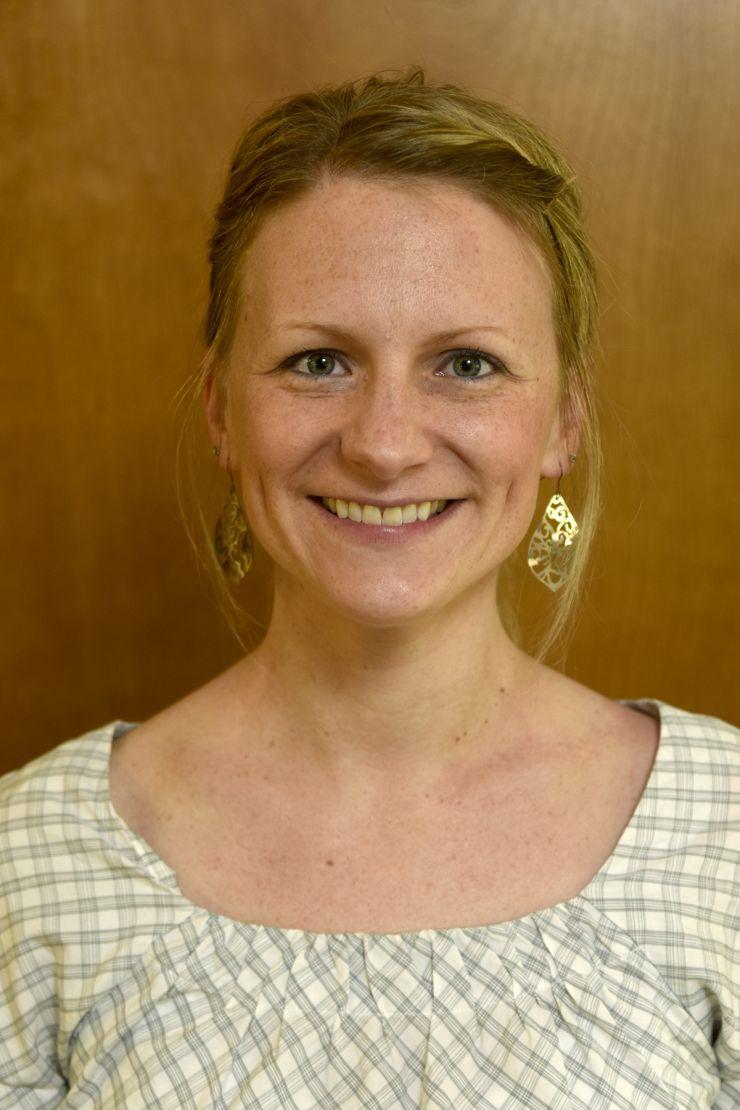 Enfermera/coordinadora de atención del embarazo