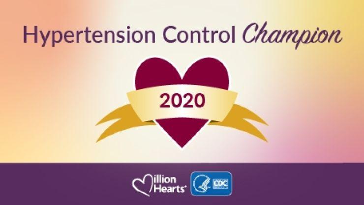 CDC MH 2020 HTN Control Champions Badge 456x257