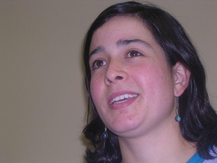 Trapped Nayla Cabezas