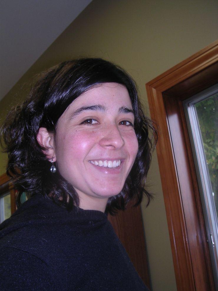 Two Hearts Nayla Cabezas