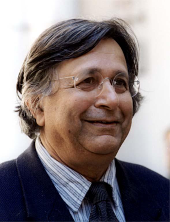 Raj Rewal | Archnet