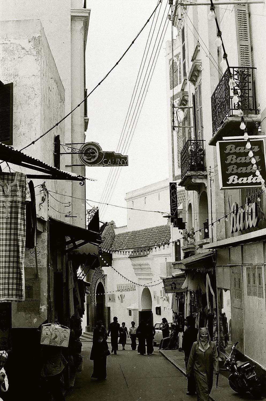Tangier dating site. femeie singura caut barbat camenca