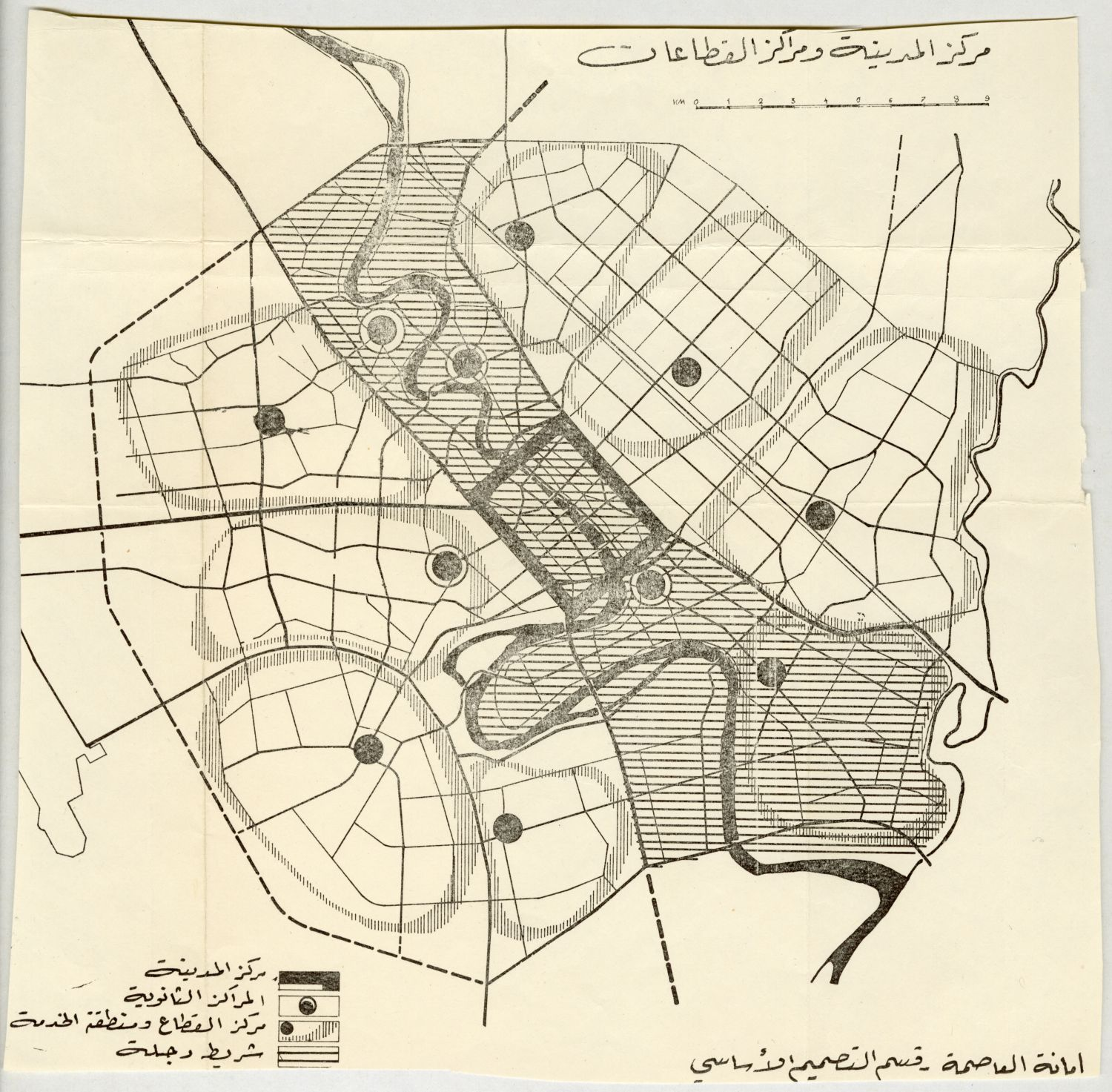 Collections | Architect\'s Archives | Mohamed Makiya Archive ...