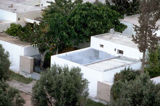 Courtyard Houses Of Agadir Archnet