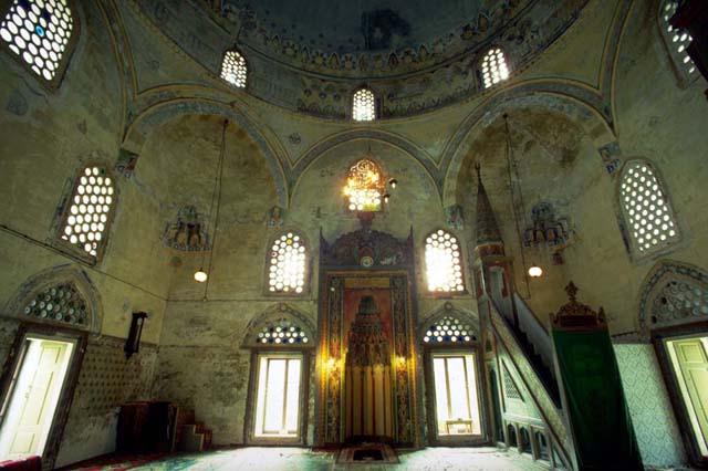 Karađoz-begova džamija