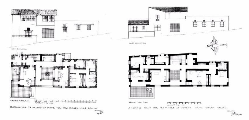 Carr House Archnet