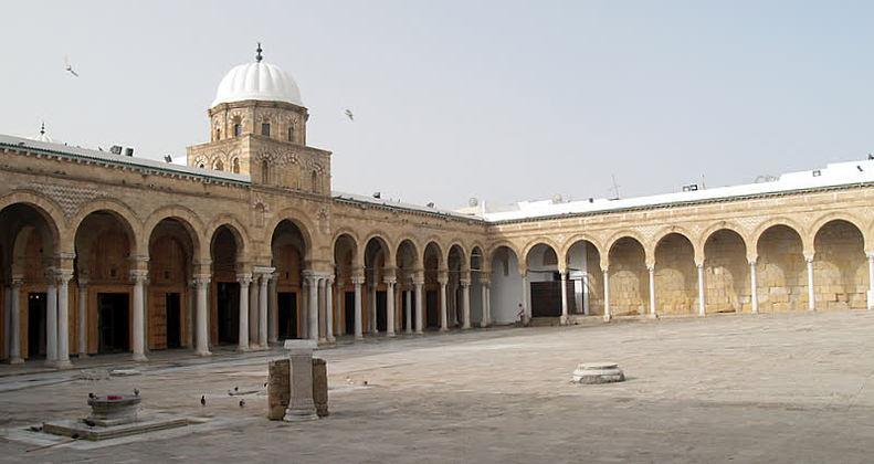 Zaytuna Mosque Archnet