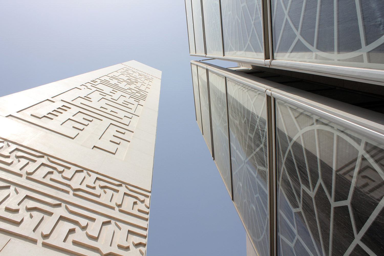 Abdul Rahman Siddique Mosque-Palm Jumeirah | Mosque minaret | Archnet