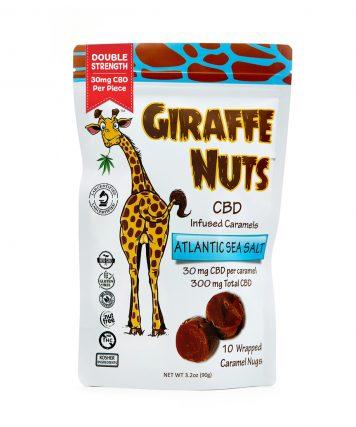 CBD Caramels