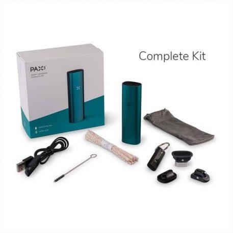 PAX 3 Kit
