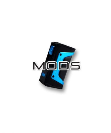 Mods, POD Systems and Tanks