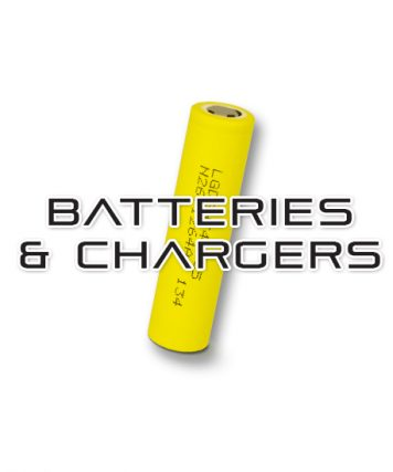 Batteries, Chargers and Accessories
