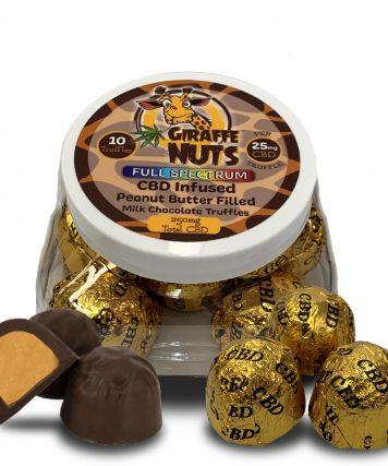 Peanut Butter CBD