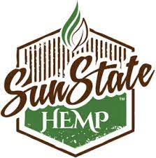 Sunstate Hemp Logo