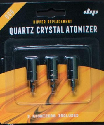 Dipper Quartz Atomizer Replacement