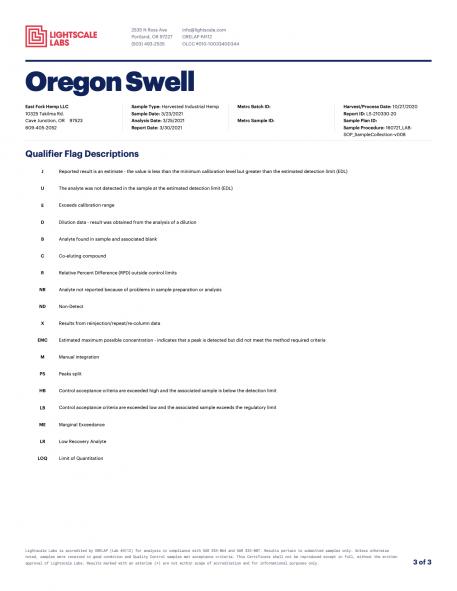 Oregon Swell COA pg3