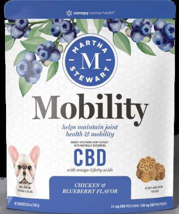 Martha Stewart CBD Dog Treats