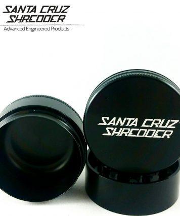 Santa Cruz Shredder 4pc