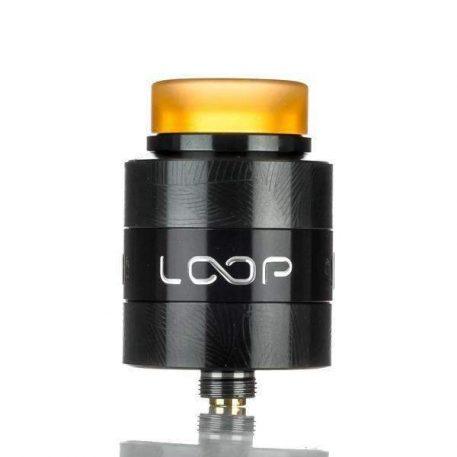 Loop V1.5 RDA Black