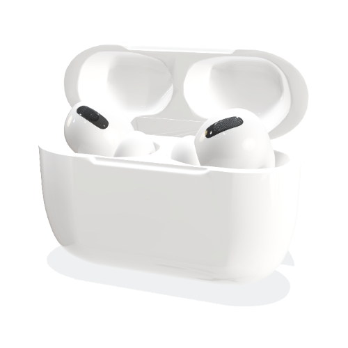 Airpods Pro Open