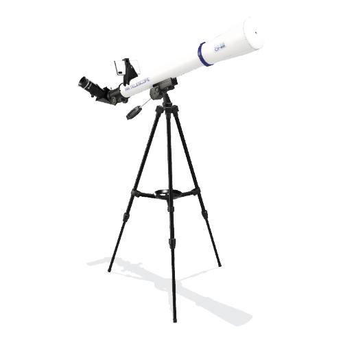 Telescope - Animated