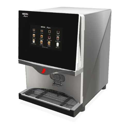 Nestle Coffee Machine