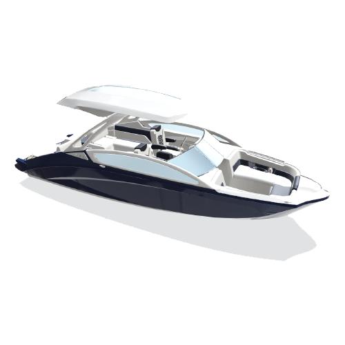 yamaha-boat