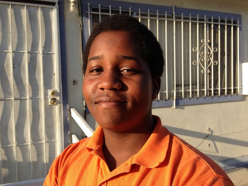 Castlemont High: One School's Struggle With Daily Violence
