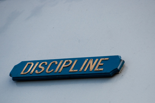 What Does Positive Discipline Look Like?
