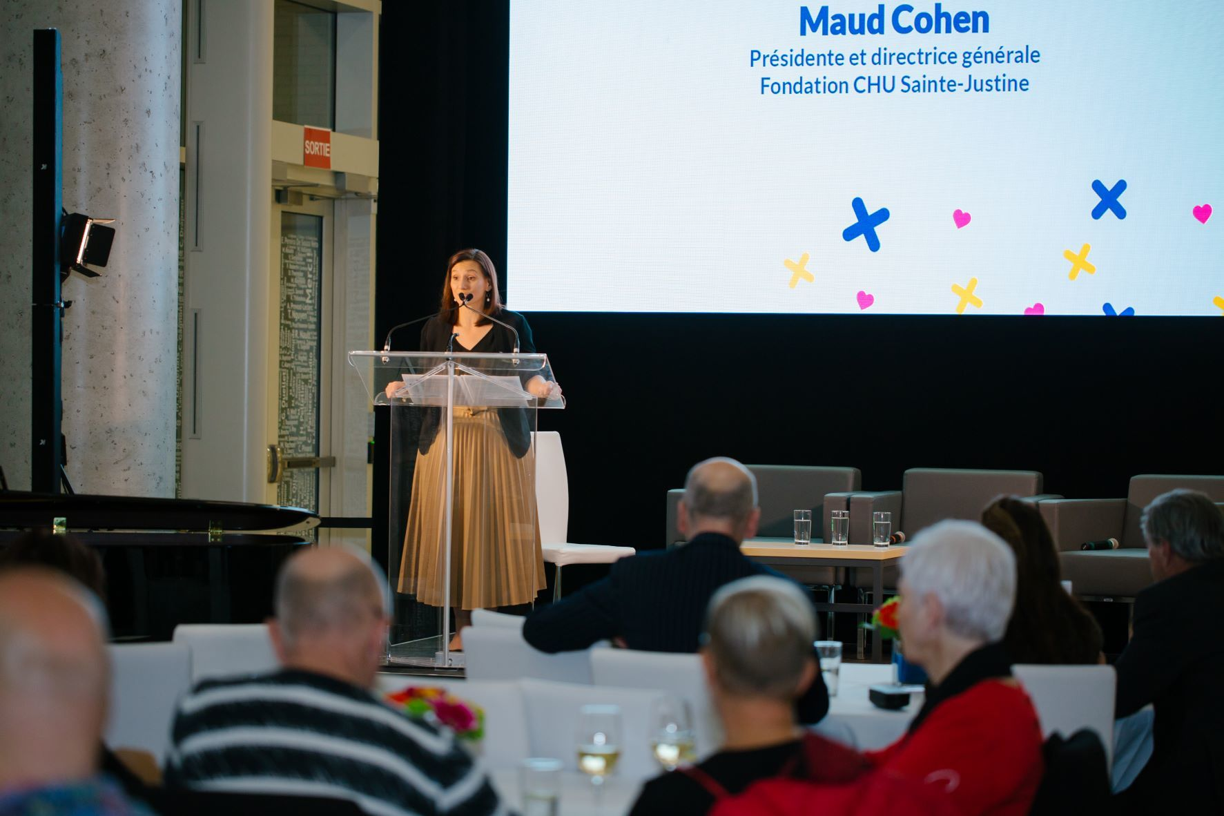 Maud Cohen PDG