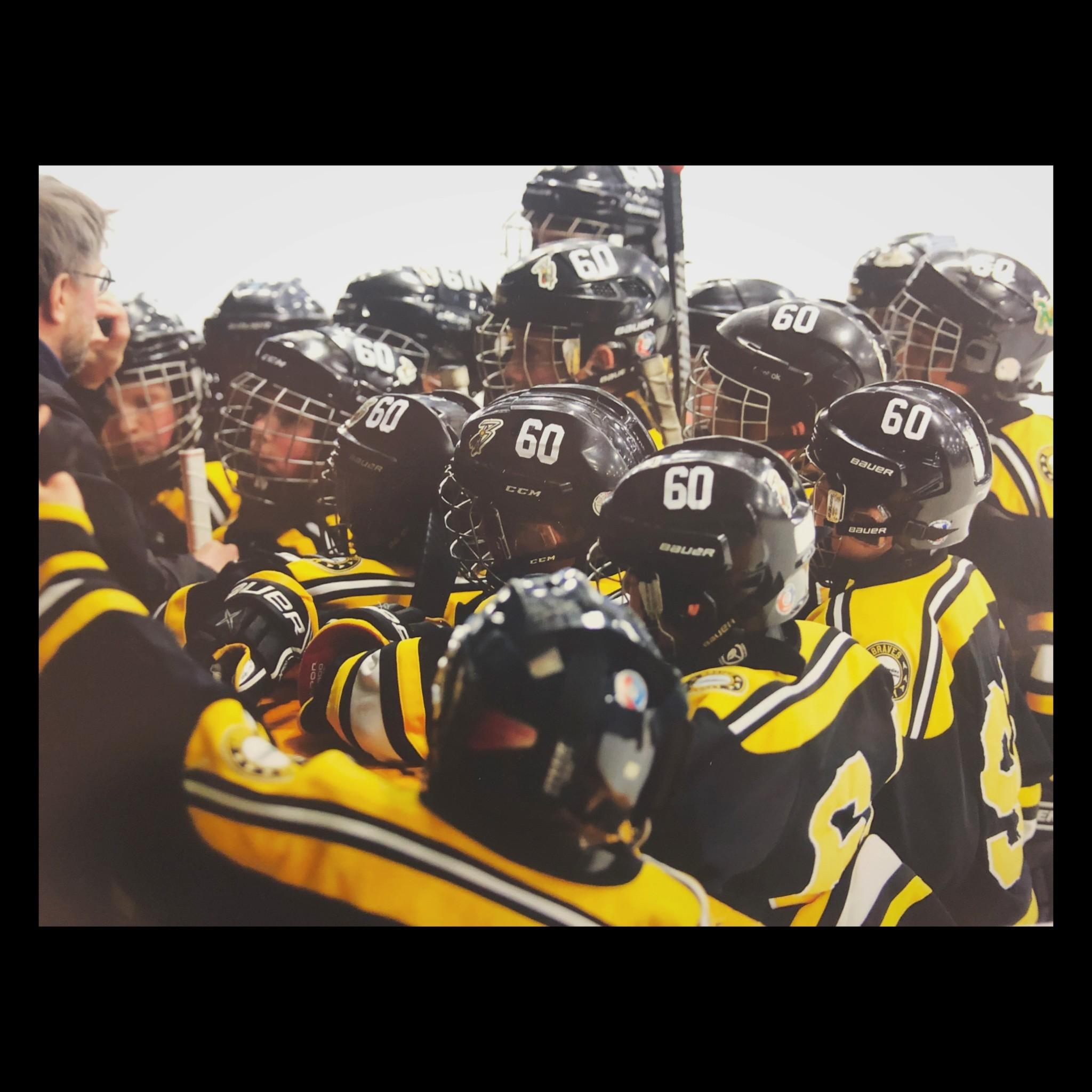 Xavier Hockey