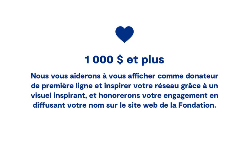 1 000 Plus Fr