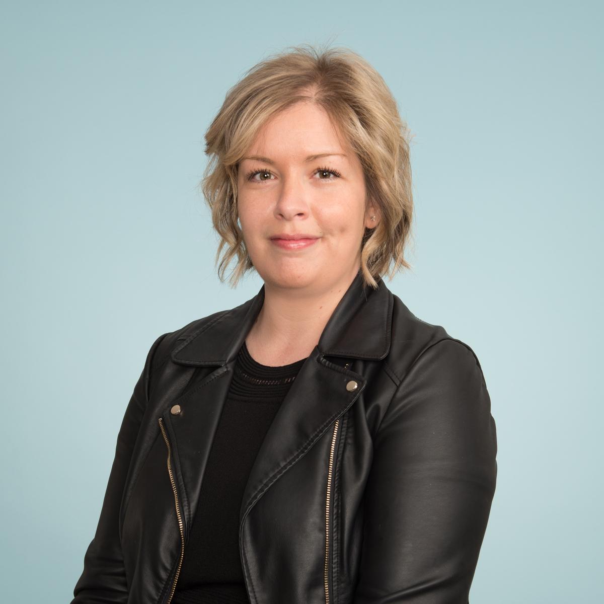 Sabrina Métayer