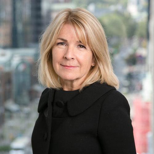 Ann Bouthillier