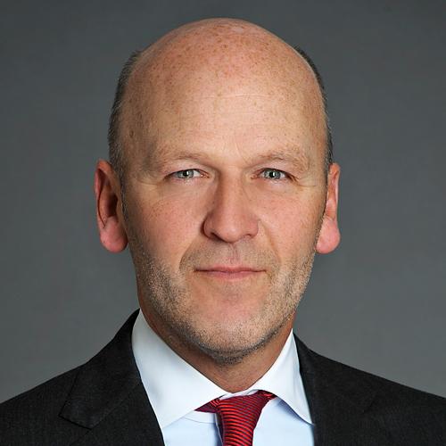 Hon. Michael M Fortier, PC