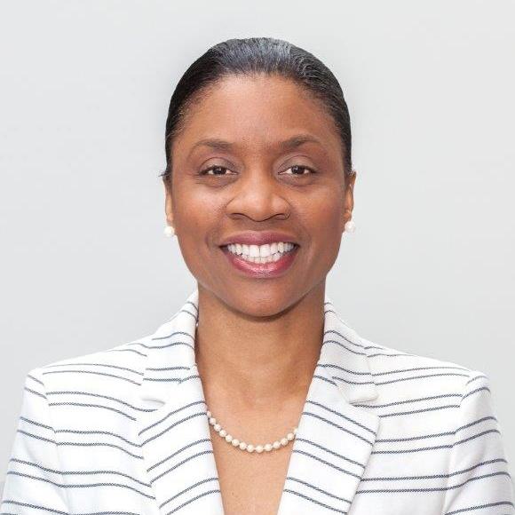 Nadine Beauger, Ph. D., MBA