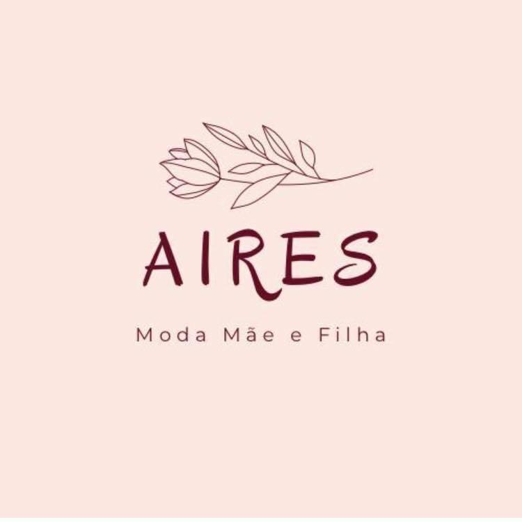 Aires Moda Mãe e Filha