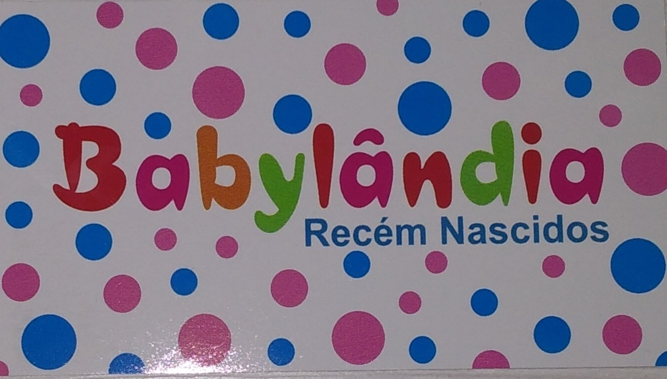 Babylândia Recém Nascidos