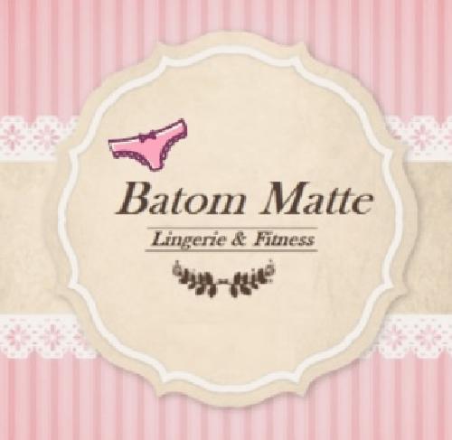 Batom Matte Lingerie