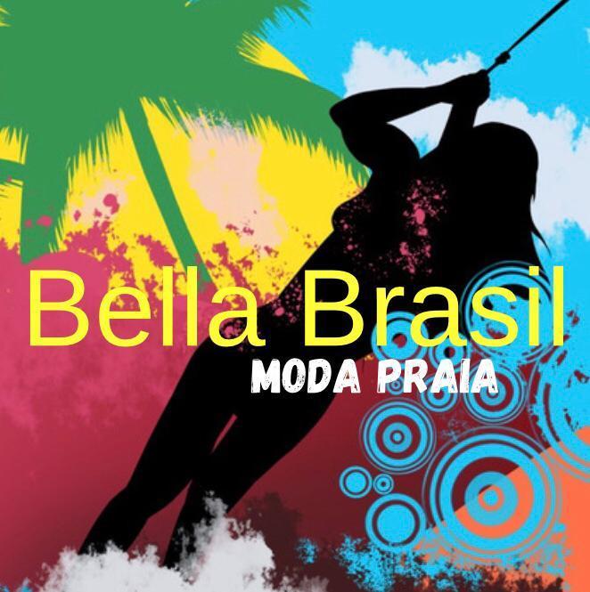 Bella Brasil Moda Praia