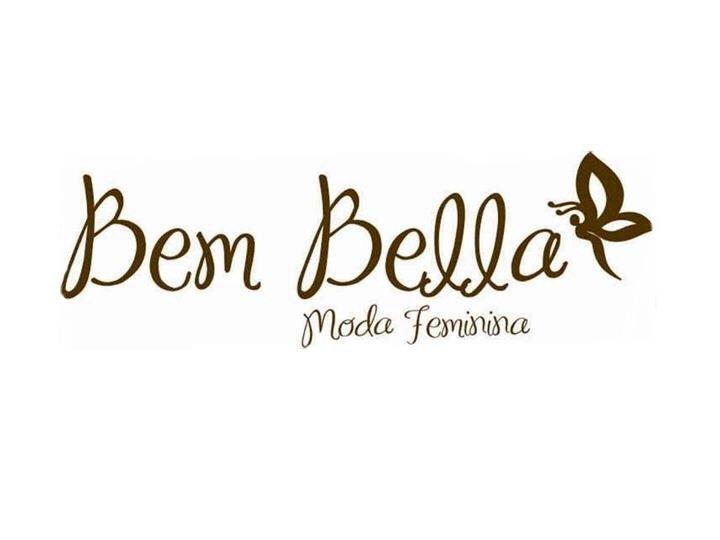 BEM BELLA MODA FEMININA