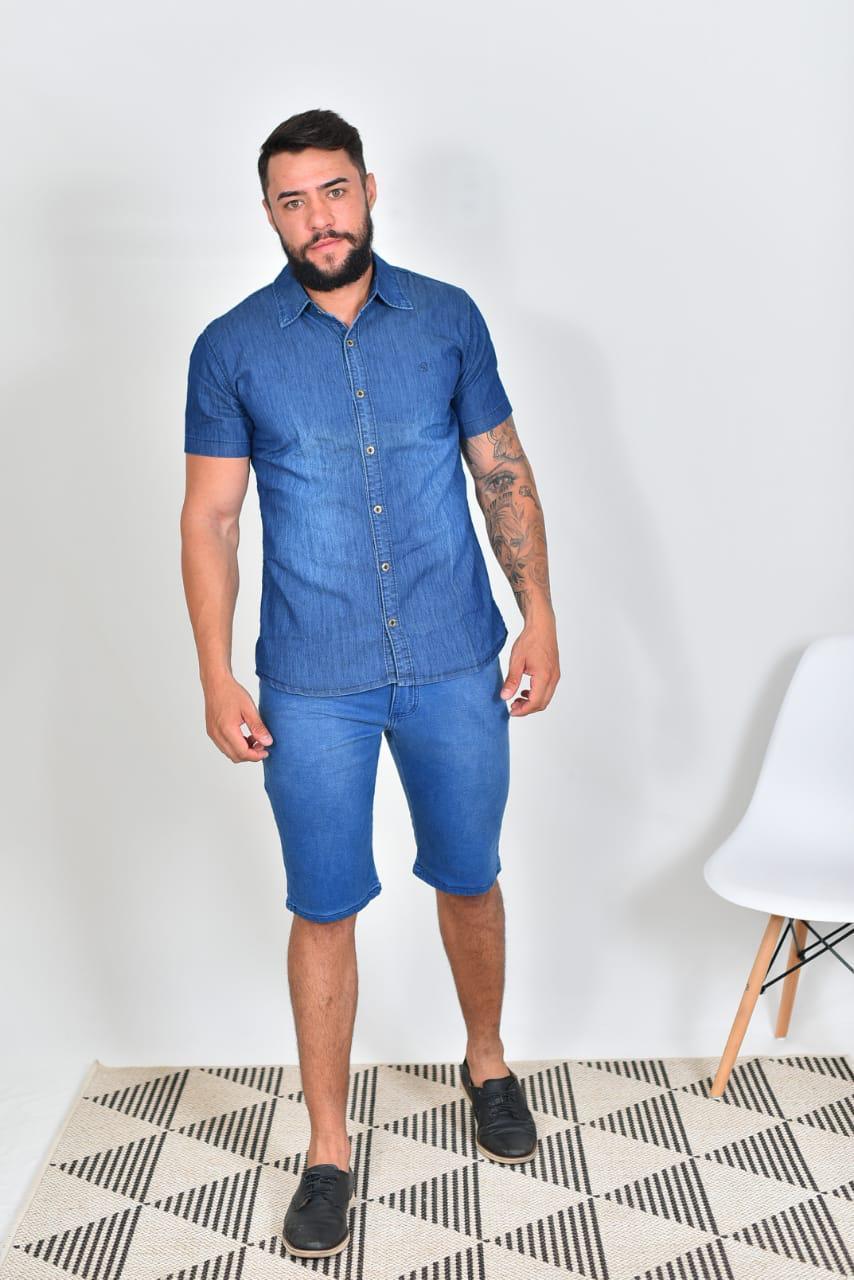 Bermuda Jeans - Cousins Jeans