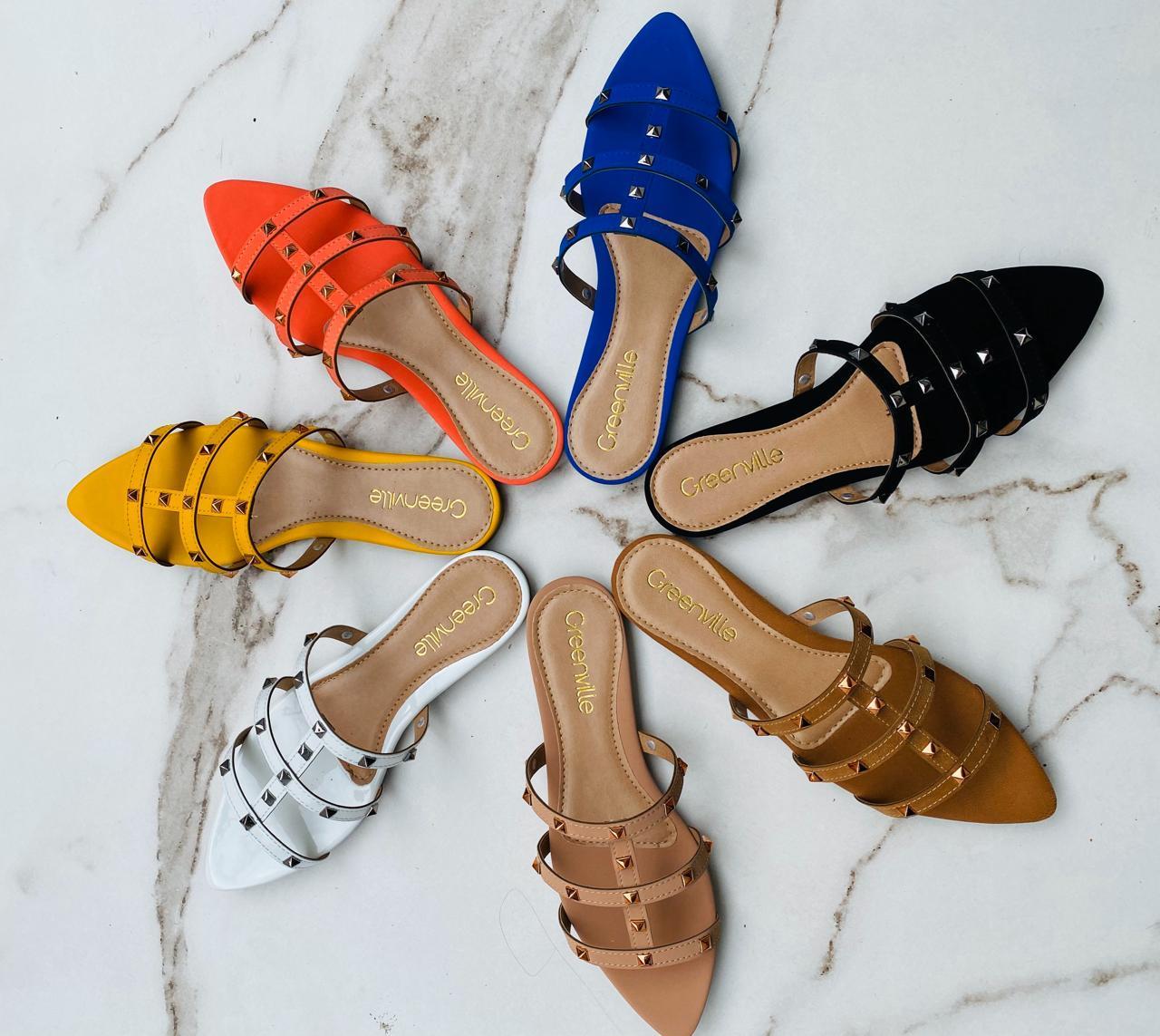 Bico de folha - Best Shoez