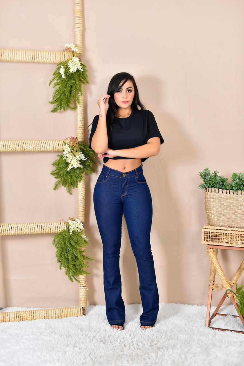 Calça jeans básica Stronger Jeans