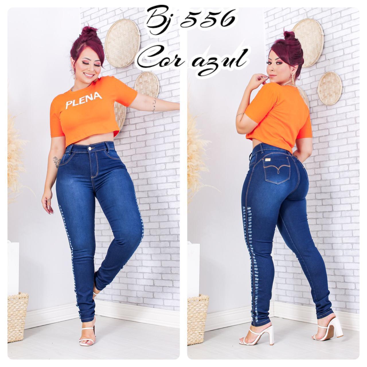 Calça Jeans Bellas Jeans